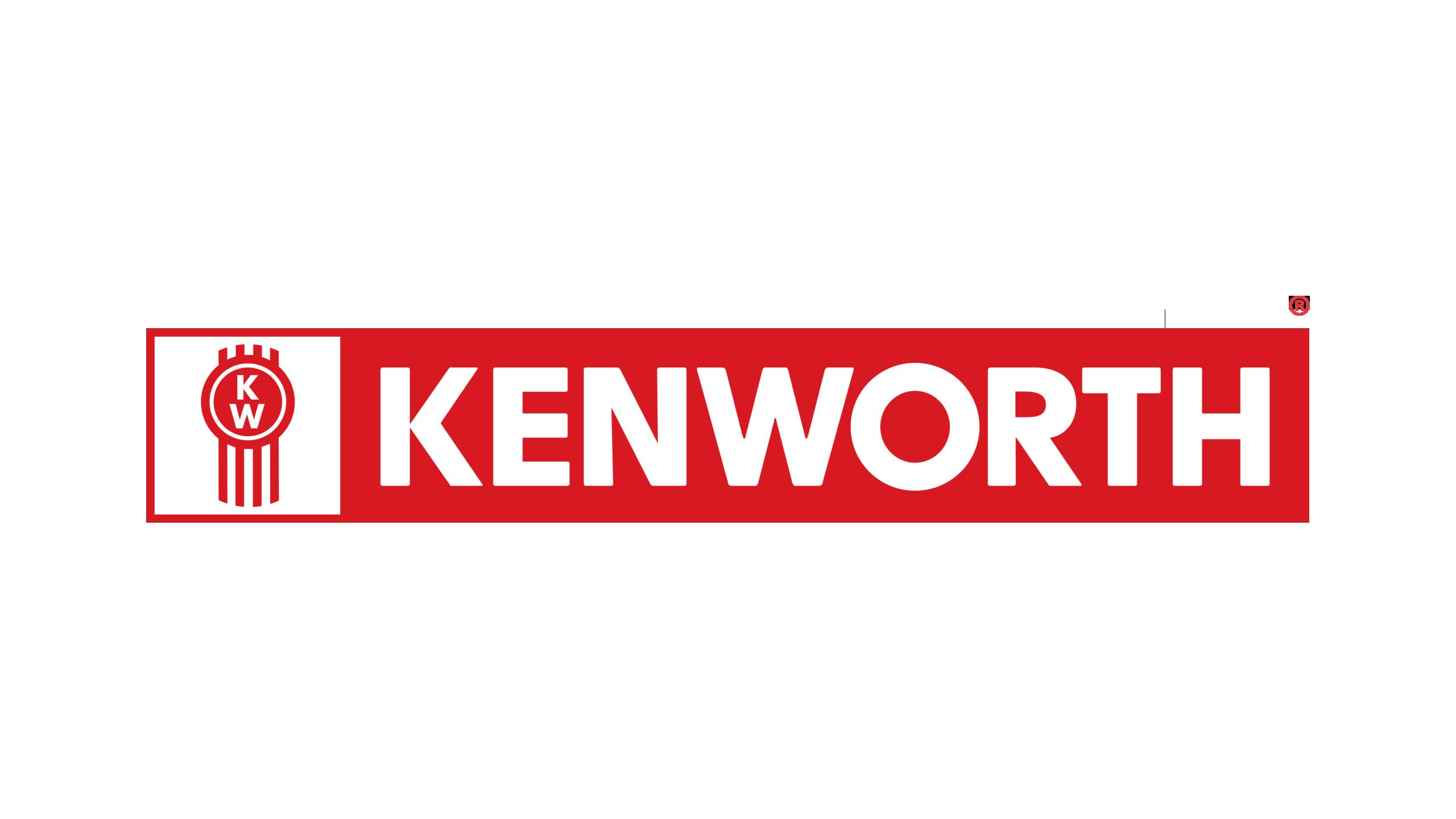 Kenworth Logo 2560x1440