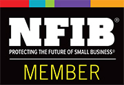 Nfib Member Badge Icon